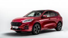 """Nuova Ford Kuga, un Suv """"elettrizzante"""". Ma il diesel resiste - Immagine: 12"""