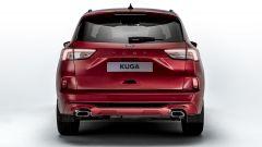 """Nuova Ford Kuga, un Suv """"elettrizzante"""". Ma il diesel resiste - Immagine: 14"""