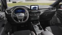 """Nuova Ford Kuga, un Suv """"elettrizzante"""". Ma il diesel resiste - Immagine: 17"""