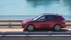 """Nuova Ford Kuga, un Suv """"elettrizzante"""". Ma il diesel resiste - Immagine: 19"""