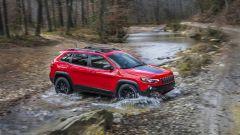 Nuova Jeep Cherokee 2018: le foto e le caratteristiche - Immagine: 9