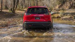 Nuova Jeep Cherokee 2018: le foto e le caratteristiche - Immagine: 11