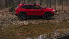 Nuova Jeep Cherokee 2018: le foto e le caratteristiche - Immagine: 12