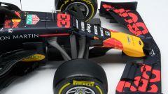 Anteriore di Red Bull Rb15 di Max Verstappen