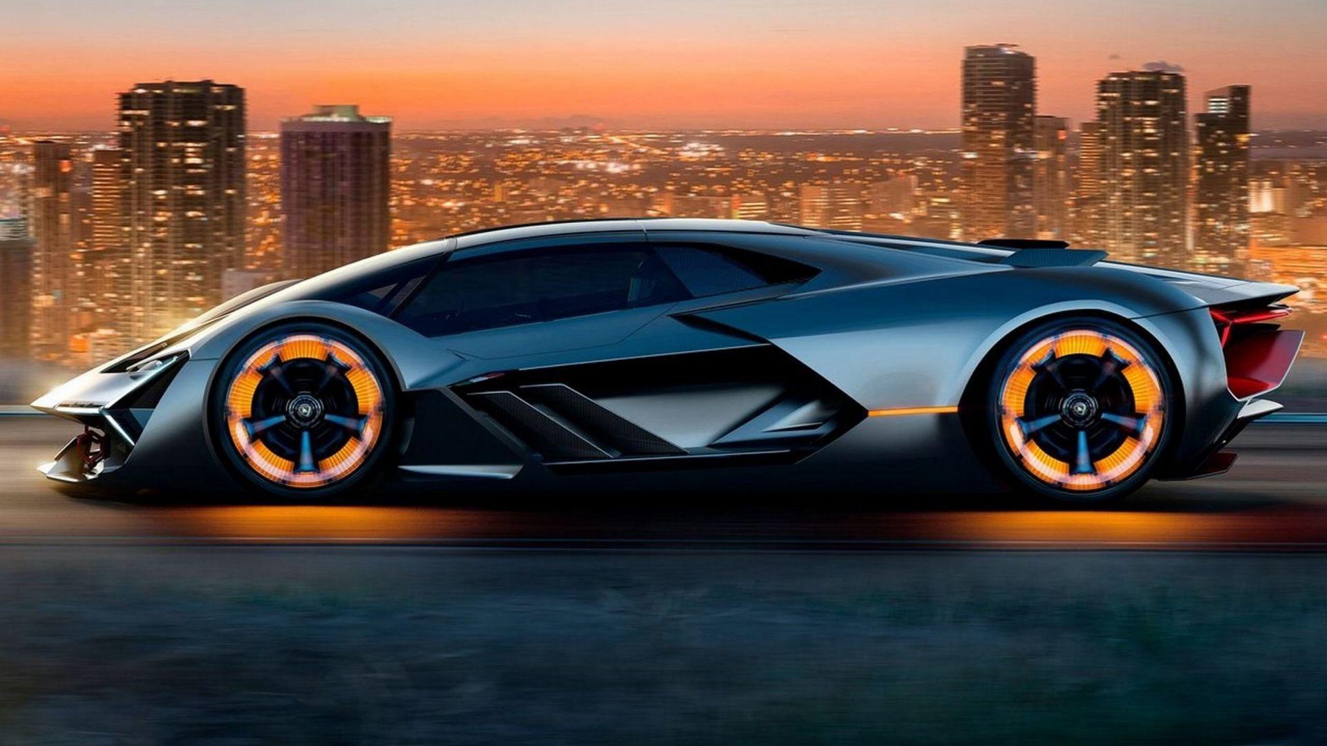 Anticipazioni Nuova Lamborghini Aventador Lerede Sar