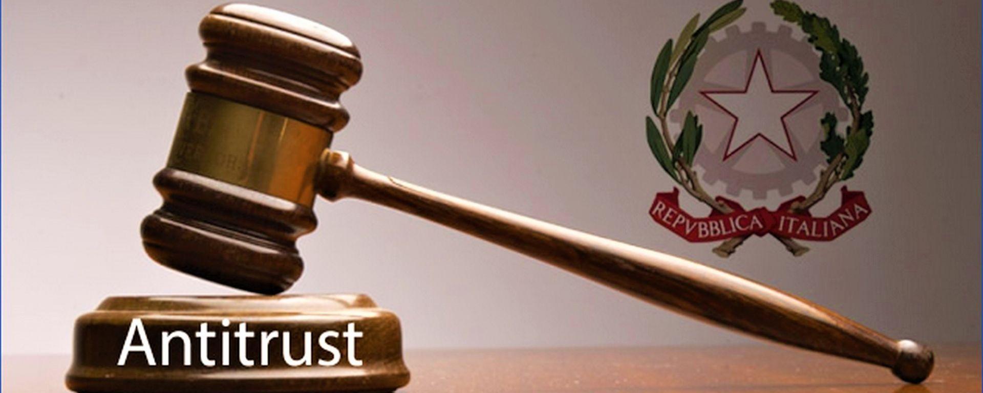Antitrust case auto