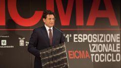 Arresto Montante, presidente EICMA: cosa cambia per Salone della Moto