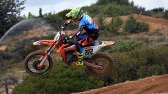 Antonio Cairoli agli Internazionali d'Italia Motocross