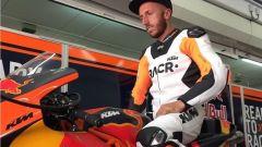 Antonio Cairoli, test con la KTM RC16 a Valencia (3)