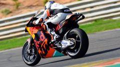 Antonio Cairoli, test con la KTM RC16 a Valencia (5)