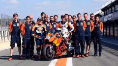 Antonio Cairoli, test con la KTM RC16 a Valencia (6)
