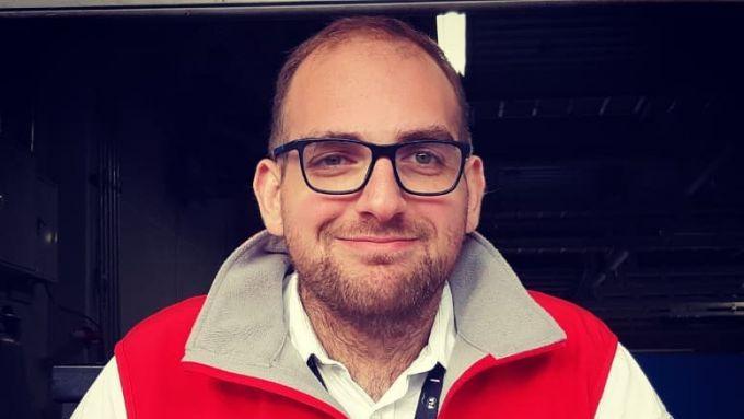 Antonio Caruccio è ospite della puntata 3x10 di RadioBox