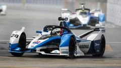Antonio Felix Da Costa è il nuovo leader del campionato Formula E