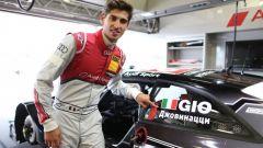 Antonio Giovinazzi - Audi Motorsport