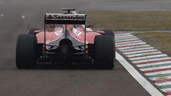 Antonio Giovinazzi - Formula Uno, Fiorano