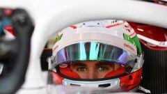Antonio Giovinazzi guarda al futuro: suo il sedile della Sauber nel 2019