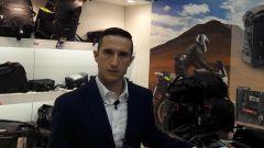 Givi: le novità per Eicma 2017 presentate da Antonio Rizzini