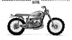 Anvil BMW R100 Bootleg - Immagine: 7