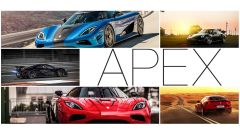 Apex: The Story of the hypercar, il nuovo documentario di Netflix