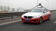Baidu, anche il Google cinese avrà la propria auto a guida autonoma