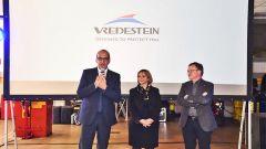 Apollo Vredestein: quattro nuovi punti vendita in Europa - Immagine: 5