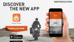 App Kappa Riders
