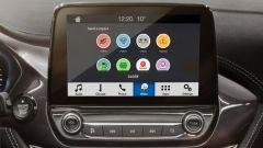 Waze su Ford SYNC 3 e AppLink a partire da aprile 2018  - Immagine: 1