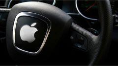 Apple Car: chi la farà? Ora spunta Magna Steyr e Giugiaro si candida - Immagine: 3