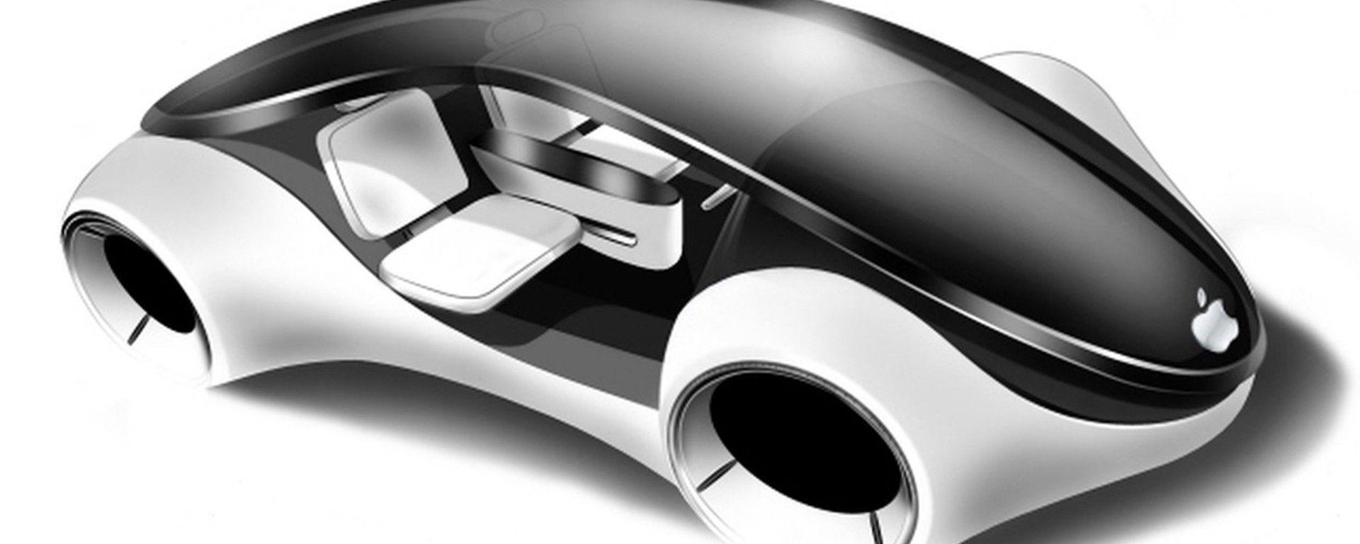 Apple Car: chi la farà? Ora spunta Magna Steyr e Giugiaro si candida
