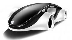 Apple Car: chi la farà? Ora spunta Magna Steyr e Giugiaro si candida - Immagine: 4