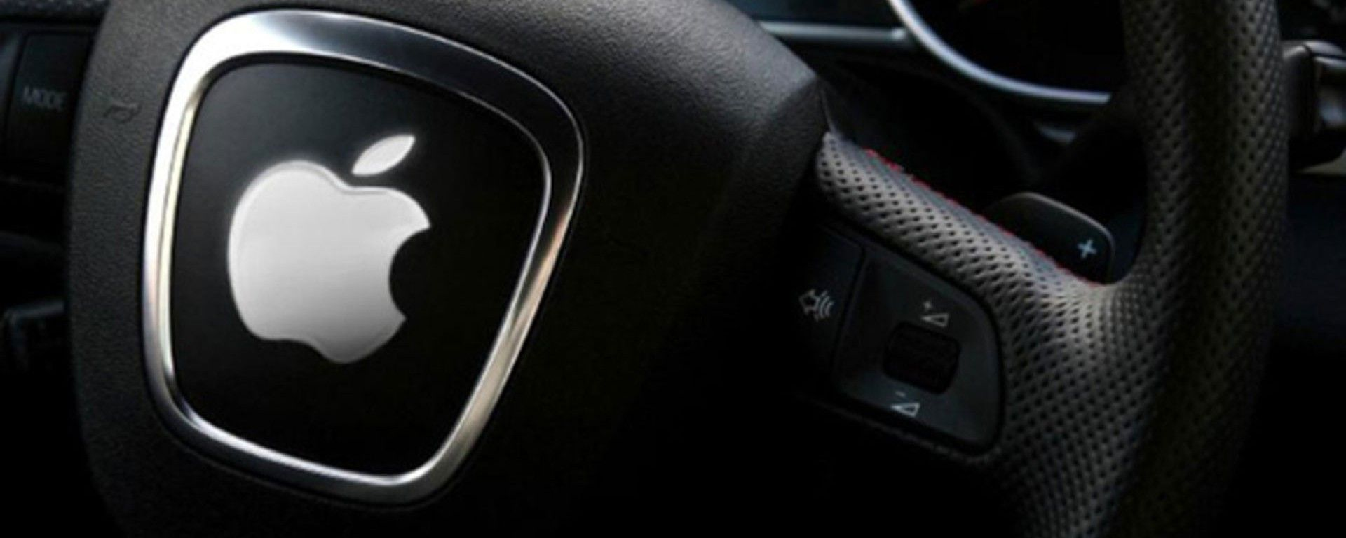 Apple Car: l'auto del futuro è un'idea vecchia
