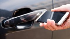 Apple CarKey, chiave virtuale per iPhone e Apple Watch