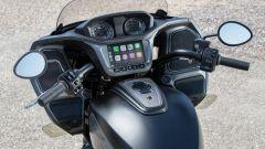 Apple CarPlay arriva anche su alcuni modelli Indian 2020