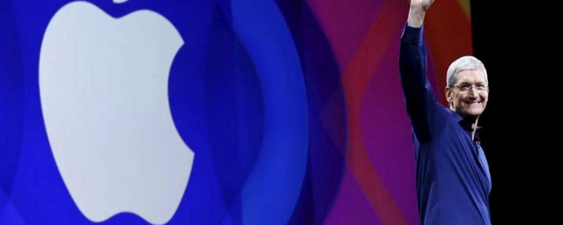 Apple e la guida autonoma: Tim Cook ne parla per la prima volta