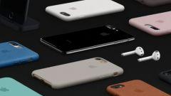 Apple iPhone 7: eccoli! Foto, caratteristiche, prezzi - Immagine: 8