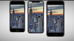 Apple iPhone 8 arriva il 12 settembre: rumors, prezzo, caratteristiche