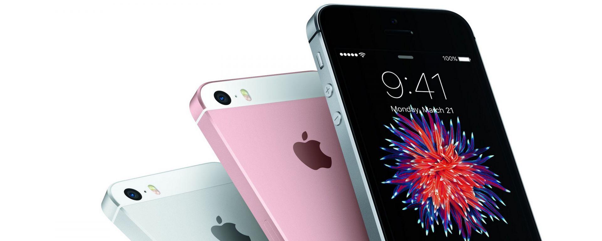 Apple: le novità per il 2016