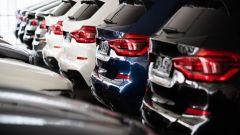Vendite auto aprile 2021: i dati per marca, alimentazione, etc.