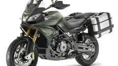 Aprilia Caponord 1200 Rally: il video - Immagine: 63