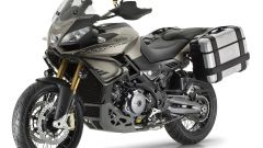 Aprilia Caponord 1200 Rally: il video - Immagine: 61