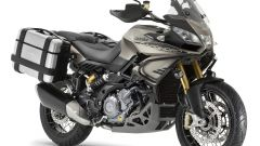 Aprilia Caponord 1200 Rally: il video - Immagine: 60