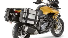 Aprilia Caponord 1200 Rally: il video - Immagine: 57