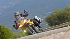 Aprilia Caponord 1200 Rally: il video - Immagine: 7