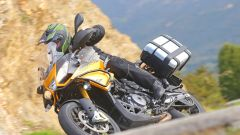 Aprilia Caponord 1200 Rally: il video - Immagine: 18