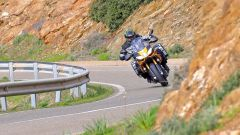 Aprilia Caponord 1200 Rally: il video - Immagine: 14