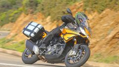 Aprilia Caponord 1200 Rally: il video - Immagine: 16