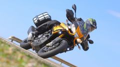 Aprilia Caponord 1200 Rally: il video - Immagine: 6