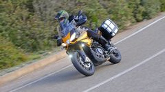 Aprilia Caponord 1200 Rally: il video - Immagine: 13