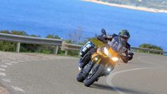 Aprilia Caponord 1200 Rally: il video - Immagine: 11