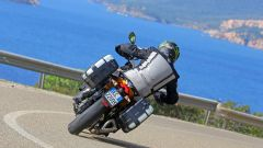 Aprilia Caponord 1200 Rally: il video - Immagine: 19